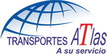 Logo Transporte Atlas